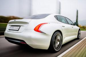 Automotive - Rig shot